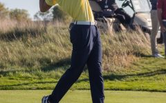 Leach, Eichorn Win BIG EAST Male Golfer of the Week back to back