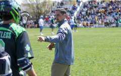 Men's lacrosse assistant spends summer playing in Premier Lacrosse League