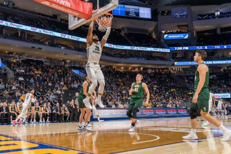 Marquette Wire Basketball Hour – Marquette Madness Preview