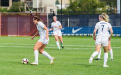 Katrina Wetherell scores first goal of 2019 in draw against Creighton