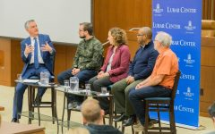 'On the Issues' tackles venture capital problems in Wisconsin
