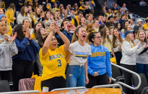Men's basketball leads in student ticket sales