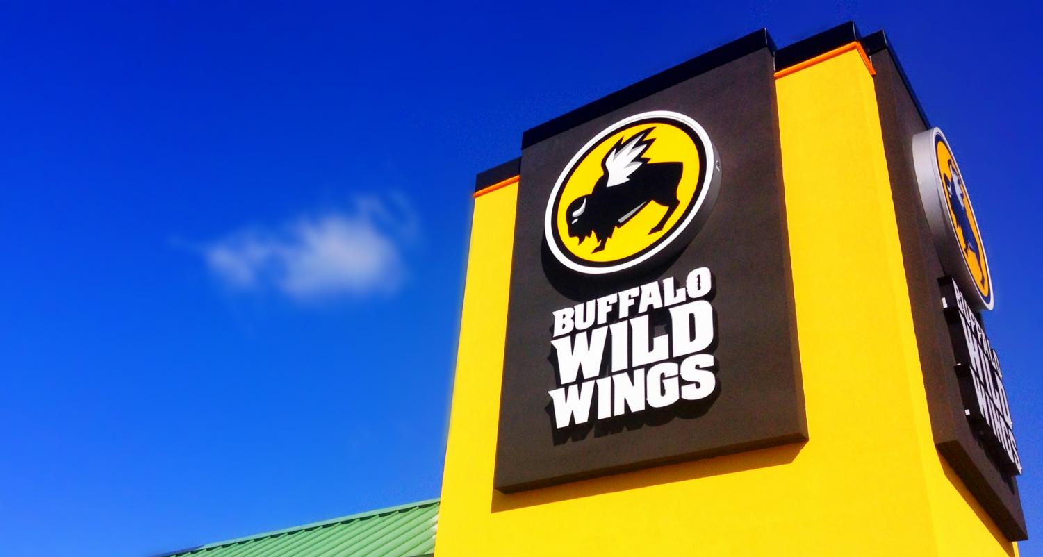 Mary Vahl and her party were asked to move tables by Buffalo Wild Wings managers because of their race in Naperville, Illinois Oct. 26. Photo via Flickr.