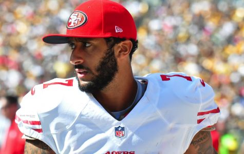 SCHABLIN: Colin Kaepernick deserves to be in NFL