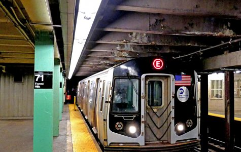 Many riders give New York City subways poor ratings. Photo via Flickr.