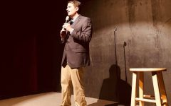 Course to offer opportunities, create laughs