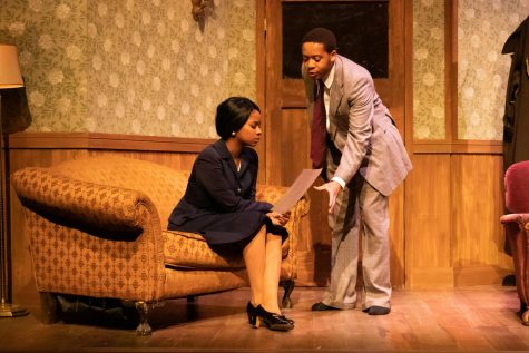 Helfaer Theatre invites audiences to peek inside 'A Dollhouse'