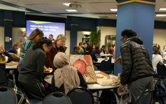 University celebrates first-generation students