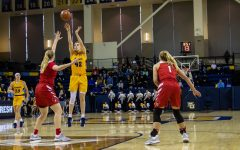 Marquette completes 'ugly' 58-41 win against Illinois State