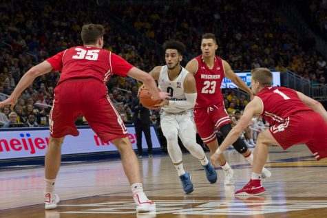 Prior NCAA experience gives Marquette sense of chemistry entering tournament