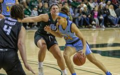 Selena Lott comes back from injury to help MU defeat Green Bay