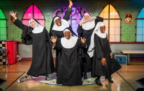 'Nunsense' defies conventional humor