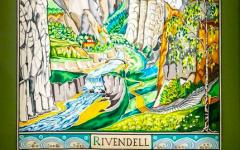 Marquette's beloved Tolkien manuscripts travel to Paris