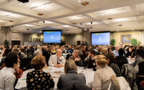Beyond Boundaries event focuses on strategic planning, higher education