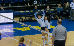 Speckman looks to make memories in final months with MUVB