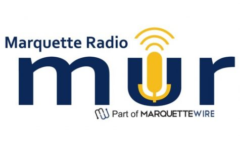 Marquette Radio staff members can't get enough of these songs right now. Check them out and stay tuned for more weekly MUR playlists. Every Wednesday, each Marquette Radio staff member selects one song they have been listening to nonstop.