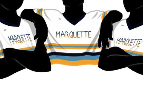 GOLDSTEIN: Newest sport at Marquette could redefine college athletics, no one knows it exists