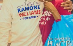 Ramone Williams mayor campaign provides voice for people of Milwaukee