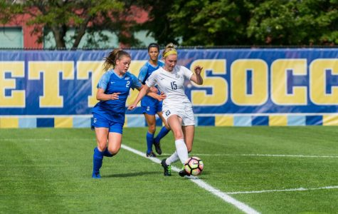 Back-to-back hat tricks among feats for Alyssa Bombacino in sophomore season