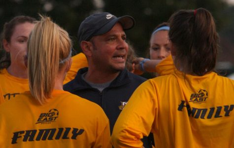 BREAKING: Frank Pelaez returns to Marquette as head women's soccer coach