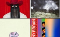 Here are the top 10 albums of 2019 for Marquette Radio general manager Mackane Vogel.