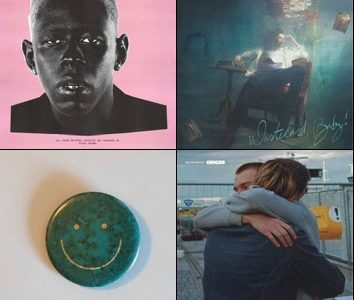 SEBERG: Top 10 Albums of 2019
