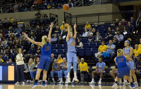 Marquette prepares for rematch against reigning BIG EAST champions