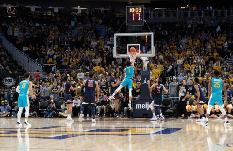 Marquette overcomes foul trouble to beat Davidson in Orlando Invitational