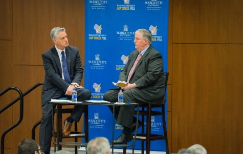 Impeachment views see no change in latest Marquette Law School Poll