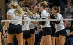 Marquette prepares for challenge against No. 16-seeded Purdue in West Lafayette