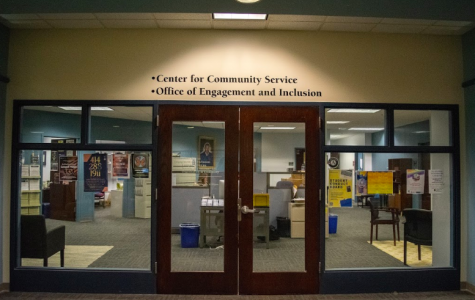 Office of Community Engagement combines with Office of Corporate Engagement and Partnerships