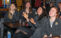 Volleyball misses out on hosting NCAAs, prepares to take on Dayton