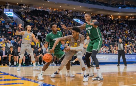 Marquette defeats Kansas State for second straight season