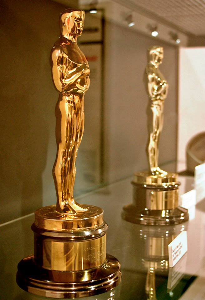 The 92nd Academy Awards will be held Feb. 9. Photo via Flickr.