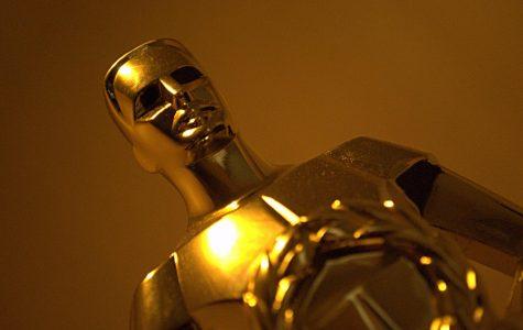 BEG: Academy, Stephen King disregard diversity