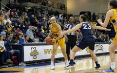 Women's basketball prepares for Sunday matinee against Xavier