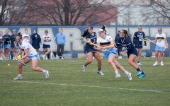 PREVIEW: Women's lacrosse looks to bounce back after crucial losses on offensive end