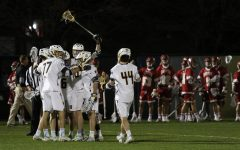 PREVIEW: Men's lacrosse looks to prove doubters wrong in 2020