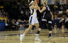 Butler's late fourth quarter rally prevents Marquette from earning its fourth straight victory