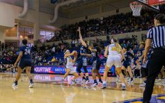 Dominant 3-point shooting lifts Marquette over Georgetown