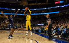 BASELINE: Anim's contributions help Marquette beat Xavier by 20