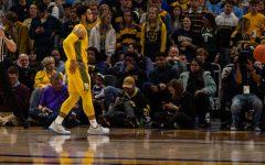 Matthews reflects on bond between brothers, return to Milwaukee