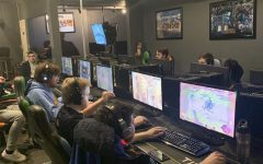 Esports varsity program pushed back another semester