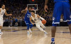 Turnovers, poor second half shooting doom Marquette in loss to Seton Hall