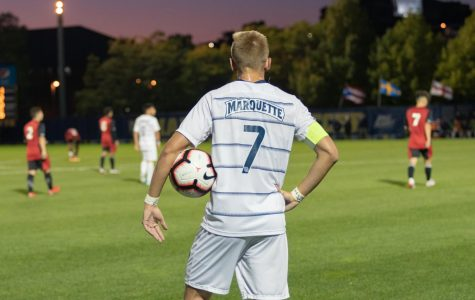 Seagrist, Prpa drafted to MLS