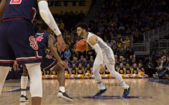 Men's basketball looks to avenge last season's struggles against St. John's for Al's Night