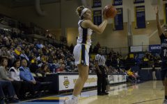 Dominate 3-point shooting lifts Marquette over Georgetown