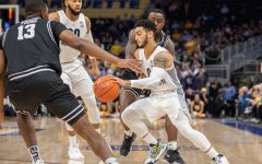 'A tough cover': Ability to draw fouls helps Markus Howard shoulder heavy offensive burden