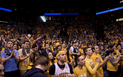 National Marquette Day changes Saturday tradition