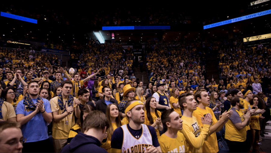 National Marquette Day will be on Sunday, Feb. 9 this year.   Marquette Wire stock photo